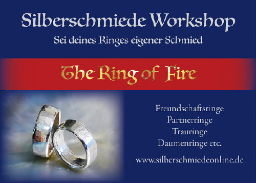 silberschmiede-workshop